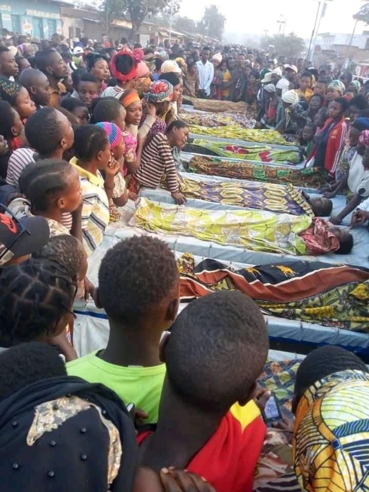 Sud-Kivu : un militaire des FARDC ivre donne la mort à une dizaine de personnes et blesse plusieurs autres à Uvira (CongoForum)