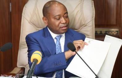 La Banque centrale du Congo dément les sorties intempestives des fonds par la présidence de la république (CongoForum)