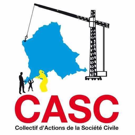 RDC : le Collectif d'Actions de la Société Civile (CASC) a saisi le chef de l'État Tshisekedi pour la convocation d'un dialogue national(CongoForum)