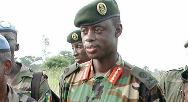 James Kabarebe du Rwanda nie les massacres en République démocratique du Congo et tacle Docteur Denis Mukwege (CongoForum)