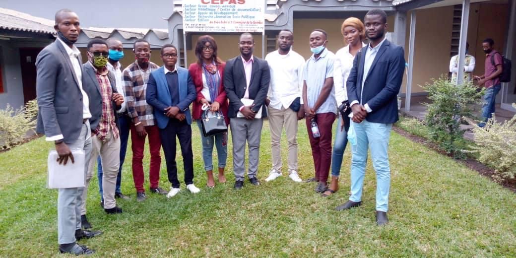 Kinshasa : les jeunes s'expriment sur la journée internationale de la jeunesse et sur leur situation en RDC