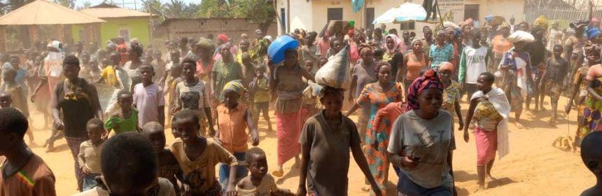 Le HCR a facilité le rapatriement volontaire de 287 réfugiés burundais exilés en République Démocratique du Congo (CongoForum)