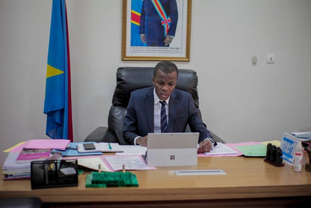 Tourisme : après le Plan directeur national pour le Développement du Tourisme, la RDC sera doté bientôt d'une politique nationale du tourisme (CongoForum)