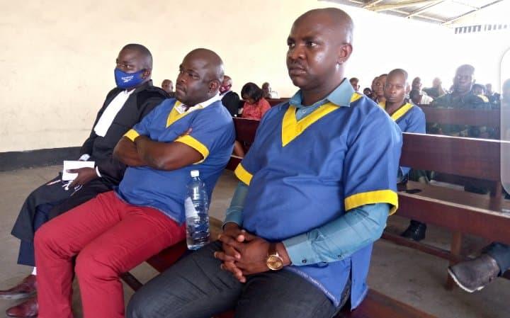 Nord-Kivu : Le chef rebelle Tabo Taberi Sheka condamné à mort (Congoforum)