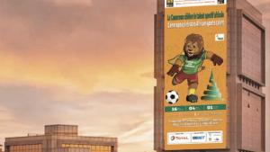 CHAN 2020 : le compte à rebours va s'estomper dans quelques heures pour que le coup d'envoi soit donné (CongoForum)