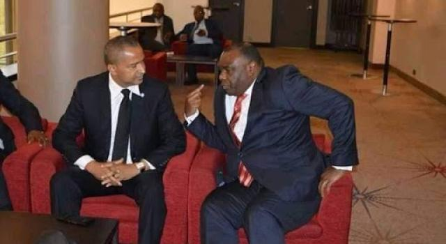 Moïse Katumbi et Jean Pierre Bemba exclus officiellement de Lamuka par le Présidium (CongoForum)