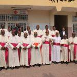 Cenco : la question de la mise en place des tribunaux ecclésiastiques au menu de la réunion du Comité permanent de l'épiscopat (CongoForum)