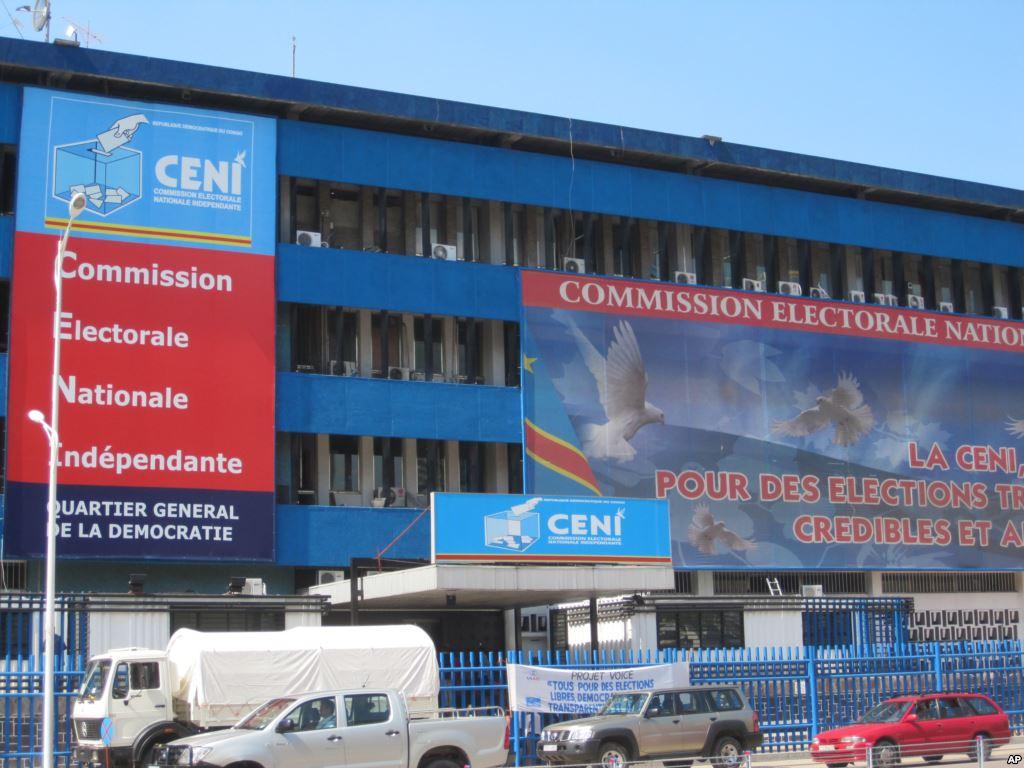 Céni : controverse autour de la démarche des confessions religieuses sur la désignation de nouveaux membres (CongoForum)