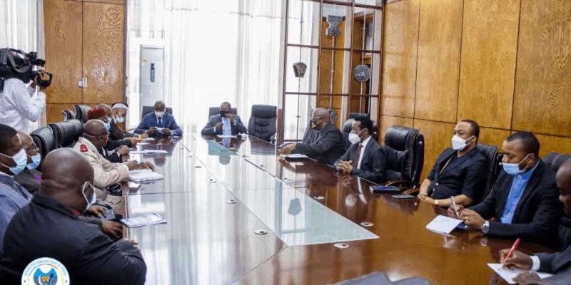 Ceni : les confessions religieuses vont reprendre à zéro le processus de désignation de nouveaux membres (CongoForum)