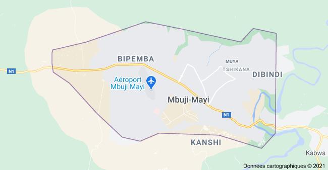 Kasaï Oriental : un moto-taximen assassiné par des hommes armés non identifiés à Mbuji-Mayi (CongoForum)