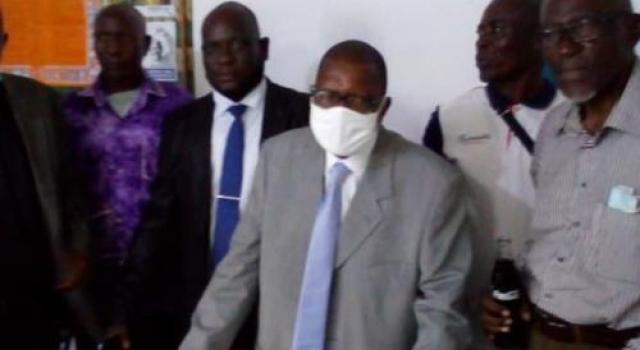 Procès de LD Kabila : Nono Lutula, l'un des prisonniers relâchés récemment, exige réparation des préjudices (CongoForum)