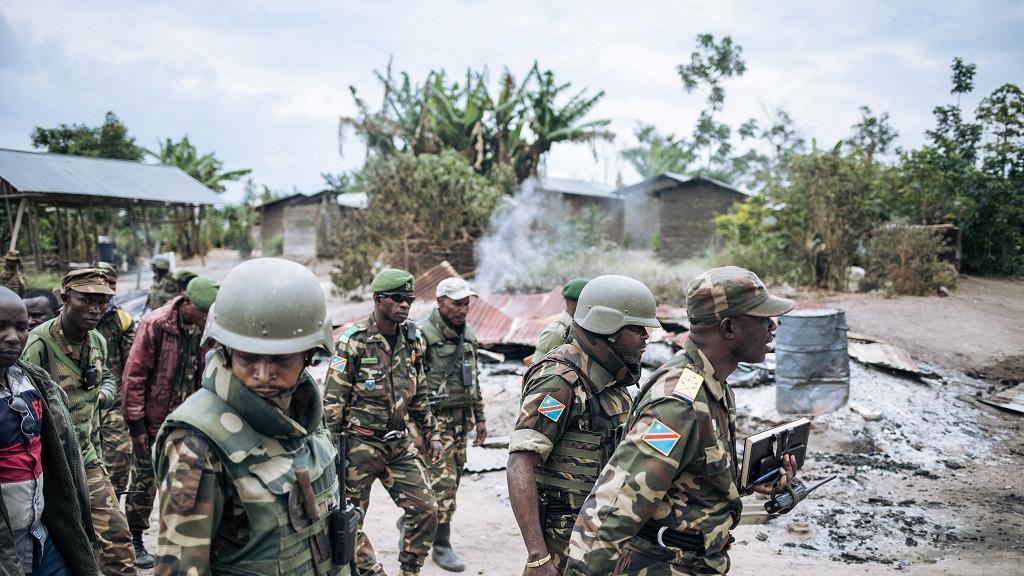 Nord-Kivu : Les FARDC contrôlent désormais toutes les entités jadis occupées par les rebelles à Masisi (porte-parole) (CongoForum)