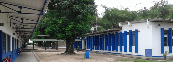 L'Ecole belge de Kinshasa, éclaboussée par un scandale d'attouchements sexuels envers qui ternit sa réputation (Congoforum)