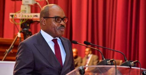 Assemblée Nationale : Nicolas Kazadi fait adopter 7 projets de lois de ratification évalués à 403,6 millions USD (Congoforum)