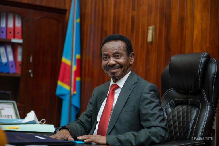 Assemblée Nationale : la tête de Christophe Mboso N'kodia serait réclamée par plusieurs députés (Congoforum)
