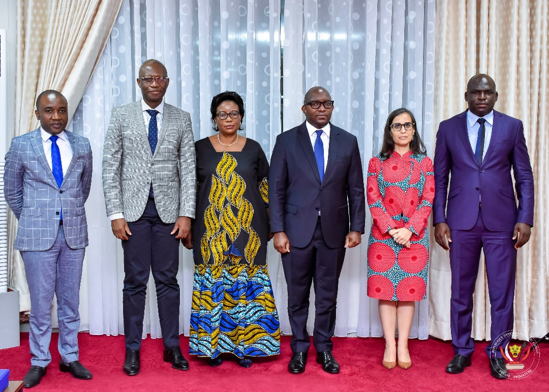 Santé: le Premier Ministre Sama Lukonde va bientôt lancer la mise en œuvre d'un vaste programme de la couverture santé universelle (Congoforum)