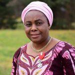 La congolaise Julienne Lusenge Lauréate du Prix « Aurora for Awakening Humanity » (Congoforum)