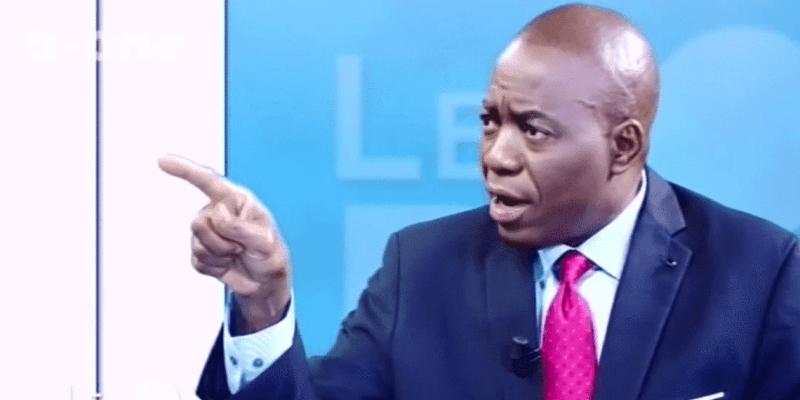 UNPC : Jean-Marie Kassamba rattrapé par une mesure disciplinaire l'interdisant d'engager la corporation (Congoforum