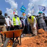 KWANGO : Le Premier Ministre Sama Lukonde a lancé le Programme de développement à la base de 145 territoires (Congoforum)