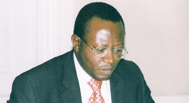 Procès Chebeya: le policier Jacques Mugabo, l'un des membres du commando passe aux aveux (Congoforum)