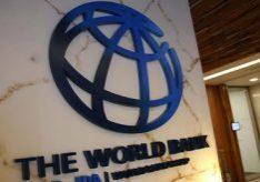 Banque mondiale foto