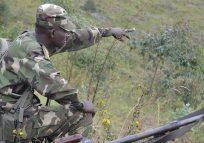 Congolese-militairen-streek-van-Beni