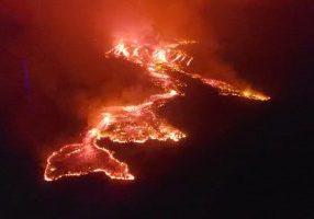 Eruption-à-Goma