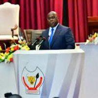 Le président Félix Tshisekedi attendu le 14 décembre 2020 devant le Parlement pour son message sur l'État de la nation (CongoForum)