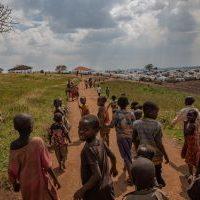 Kinderen in Ituri foto bij persbericht