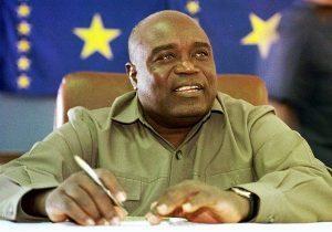 L-D-Kabila