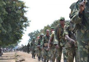 Soldaten-FARDC