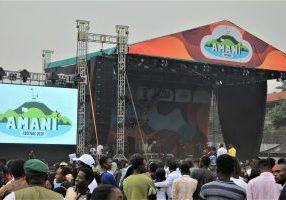 Nord-Kivu : La 8eme Édition du Festival Amani reportée à une date ultérieure à cause de la situation sanitaire liée à la résurgence de la Covid-19 (CongoForum)